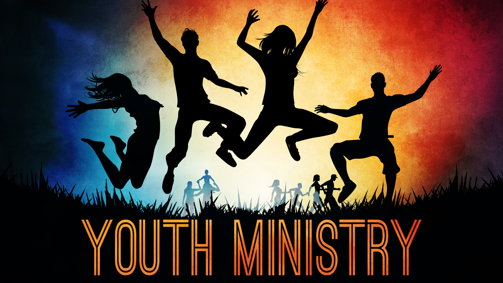 church youth backgrounds - photo #9
